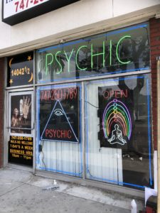 Psychic Lynn Van Nuys, Ca